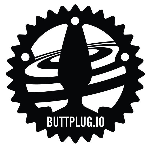 Buttplug (Sex Toy Control Library) Hits v1 Milestone